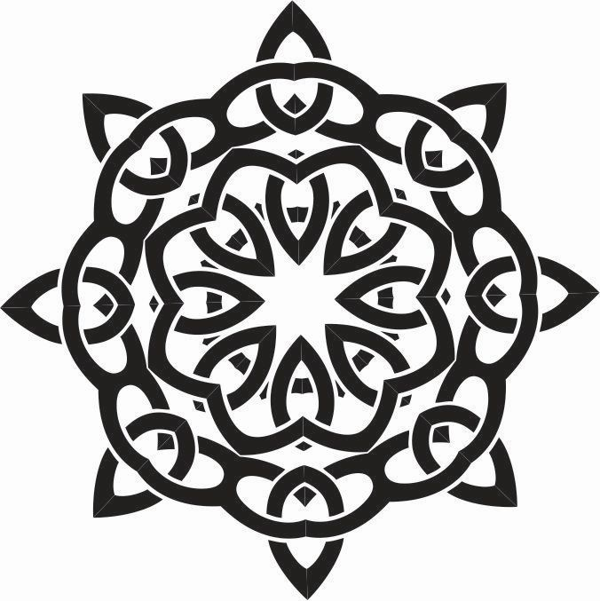 simple celtic designs - HD 1500×1497